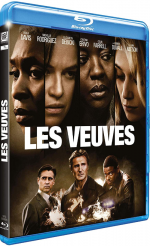 Les Veuves  - MULTi (Avec TRUEFRENCH) FULL BLURAY