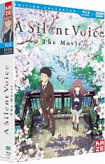 Silent Voice - FRENCH HDLight 720p