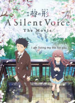 Silent Voice - FRENCH BDRip