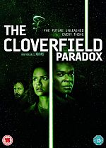 The Cloverfield Paradox - FRENCH BDRip