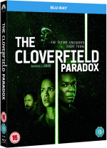 The Cloverfield Paradox - MULTi BluRay 1080p