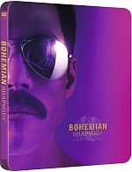 Bohemian Rhapsody  - MULTi (Avec TRUEFRENCH) FULL BLURAY