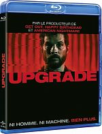 Upgrade  - MULTi (Avec TRUEFRENCH) BluRay 1080p