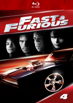 Fast and Furious 4 - MULTi BluRay 1080p x265