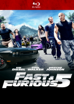 Fast and Furious 5 - MULTi BluRay 1080p x265