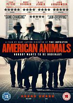 American Animals - FRENCH BDRip