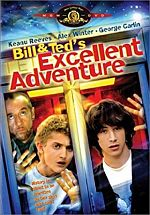 Bill & Ted's Excellent Adventure - MULTI HDLight 1080p