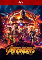 Avengers: Infinity War - TRUEFRENCH BluRay 1080p HDR x265