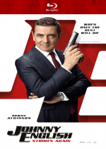 Johnny English contre-attaque - MULTi BluRay 1080p HDR x265