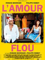 L'Amour flou - FRENCH HDRip