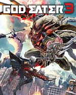 God Eater 3 - PC DVD