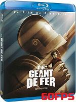 Le Géant de fer - MULTI VFF BluRay 1080p [60FPS]