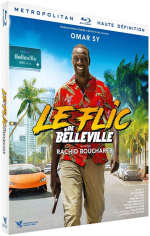 Le Flic de Belleville - MULTI BluRay 1080p