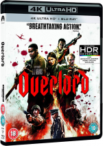 Overlord - MULTI FULL UltraHD 4K