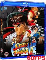 Street Fighter II - le film - MULTI VFF BluRay 1080p [60FPS]