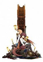 Shingeki no Bahamut: Manaria Friends - VOSTFR 1080p