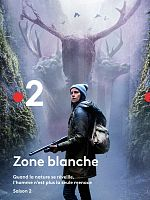 Zone Blanche - Saison 02 FRENCH