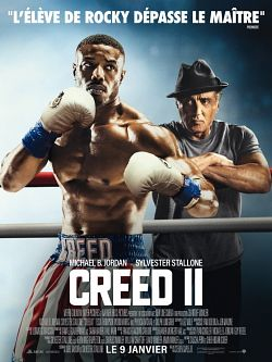 Telecharger Creed II Dvdrip
