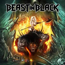 Beast in Black-From Hell with Love
