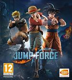 Jump Force - PC DVD