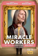 Miracle Workers - Saison 01 VOSTFR