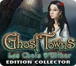 Ghost Towns - Les Chats d'Ulthar