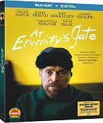 At Eternity's Gate - MULTi BluRay 1080p