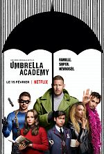 Umbrella Academy - Saison 01 FRENCH