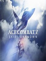 Ace Combat 7: Skies Unknown - PC DVD