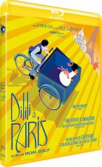 Dilili à Paris - FRENCH BluRay 1080p