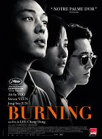 Burning - TRUEFRENCH BDRip