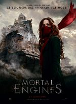 Mortal Engines - FRENCH HDRip