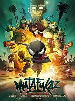 Mutafukaz - FRENCH BDRip