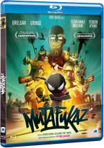 Mutafukaz - MULTi BluRay 1080p
