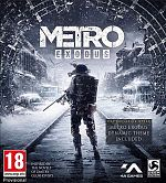 Metro Exodus - PC DVD