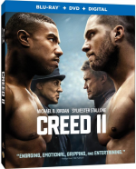 Creed II - MULTI FULL BLURAY