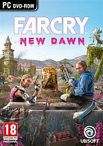 Far Cry: New Dawn - MULTiLANGUES PC DVD