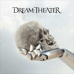 Dream Theater-Distance Over Time (Bonus Track Version)