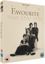 La Favorite - MULTI FULL BLURAY