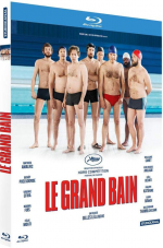 Le Grand Bain - FRENCH FULL BLURAY