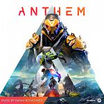 Sarah Schachner - Anthem (Original Game Soundtrack)
