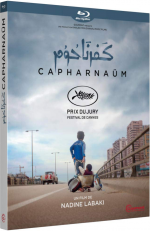 Capharnaüm - MULTI FULL BLURAY