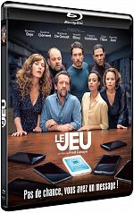 Le Jeu - FRENCH FULL BLURAY