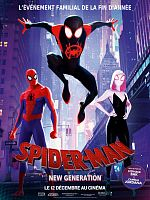 Spider-Man : New Generation - FRENCH BDRip