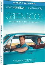 Green Book : Sur les routes du sud - MULTI FULL BLURAY