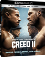 Creed II - MULTI FULL UltraHD 4K