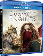 Mortal Engines  - MULTi (Avec TRUEFRENCH) FULL BLURAY