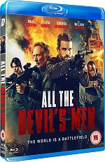 All the Devil's Men - FRENCH HDLight 720p
