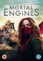 Mortal Engines - FRENCH BDRip