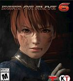 Dead or Alive 6 - MULTiLANGUES PC DVD